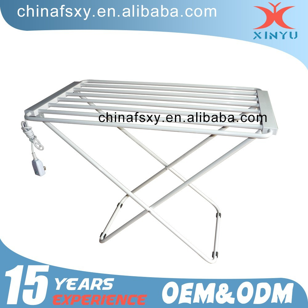 Good Quality Portable Retractable Stainless Steel Clothes Drying Rack