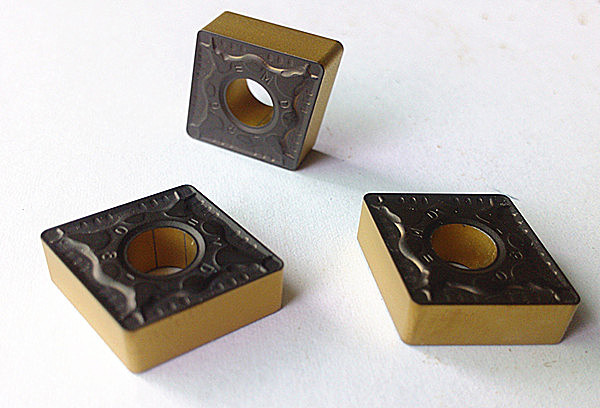 CNC Carbide Cutting Tool CNMG Cutters Cnc Tungsten Carbide Insert