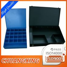 custom making sheet metal box from ISO certified supplier