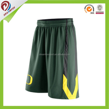 cheap customized sublimated olaf basketball shorts design wholesale