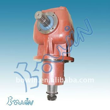 BG-F-020/026 Series Agricultural Gearbox