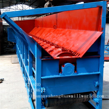Good Quality Wood Peeling Machine For Sale