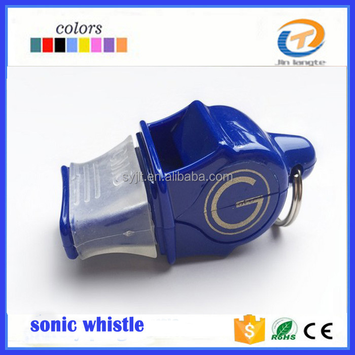 Hot Sale Dolphin Whistle Funny Cheap Whistle Basketball Referee Whistle