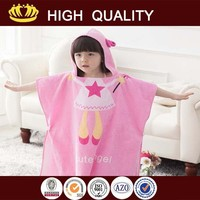 china wholesale kids bath towel cartoon wholesale