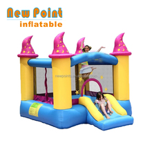 New Point Inflatable combo bounce house for sale craigslist