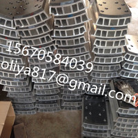 VC TYPE CLUTCH FRICTION PAD