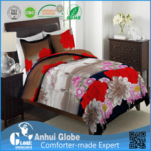 wholesale cheaper cotton handmade patchwork quilt set comforter