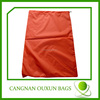 Extra large polyester travel laundry bag