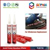 PU8730 directly used for bonding and replacing all kinds of auto glass mastic sealant one component polyurethane adhesive