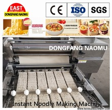 Instant Noodle Making Machine