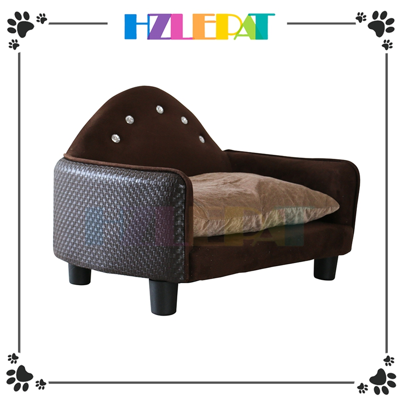 Luxury European Style Pet dog furniture for sale