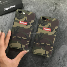 new supreme tide brand hard shell Phone <strong>Case</strong>