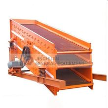 Copper ore vibration sieve sifter machine
