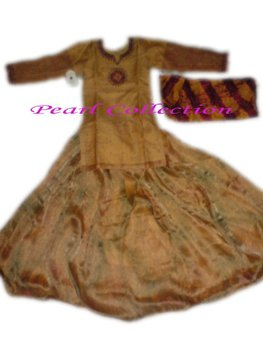 Ready Made Lenhga clothes