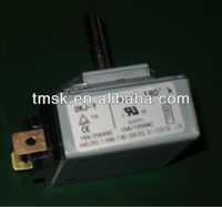 Manufacturer for oven timer from china