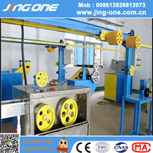 Wire and cable equipment wire rod drawing machine solder wire drawing machine