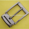 R-0755-66M Hot selling customized 40mm fashion belt accessories men's metal zinc alloy pin buckle for strap