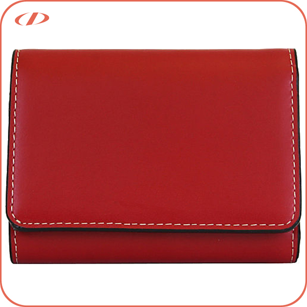 High quality famous top brand women wallet