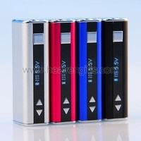2014 subtank Hot selling Vaporizer eleaf iStick 20w mod best quality & cheapest eleaf iStick rainbow heaven