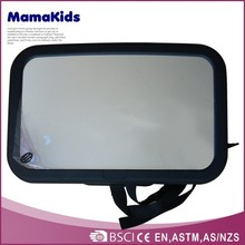 Plastic under car mirror for wholesales