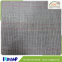 wool hair interlining with low price