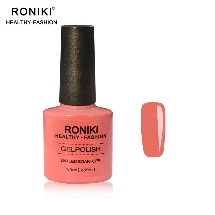 Rnk Bright Color Soak Off Led Uv Gel Nail Polish Pen Art Led Soft Uv Gel -  Buy Nail Art Paint Uv Gel,Soft Gel,Soak Off Uv Gel Nail Polish Product on  ...