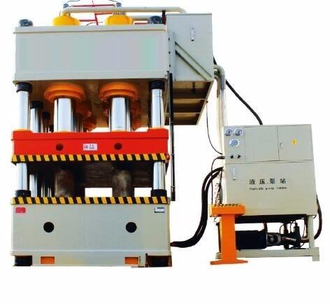embossing press machine