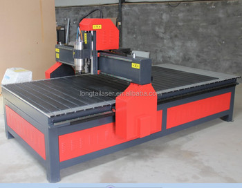 High power spindle 3d cnc router for wood cutting and carving