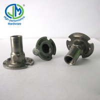 Hot Sale China Factory Price High Quality Pallet Nuts For Sale
