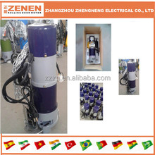ZENEN AC Rolling up Door Motor/Roll-up Door Opener for garage