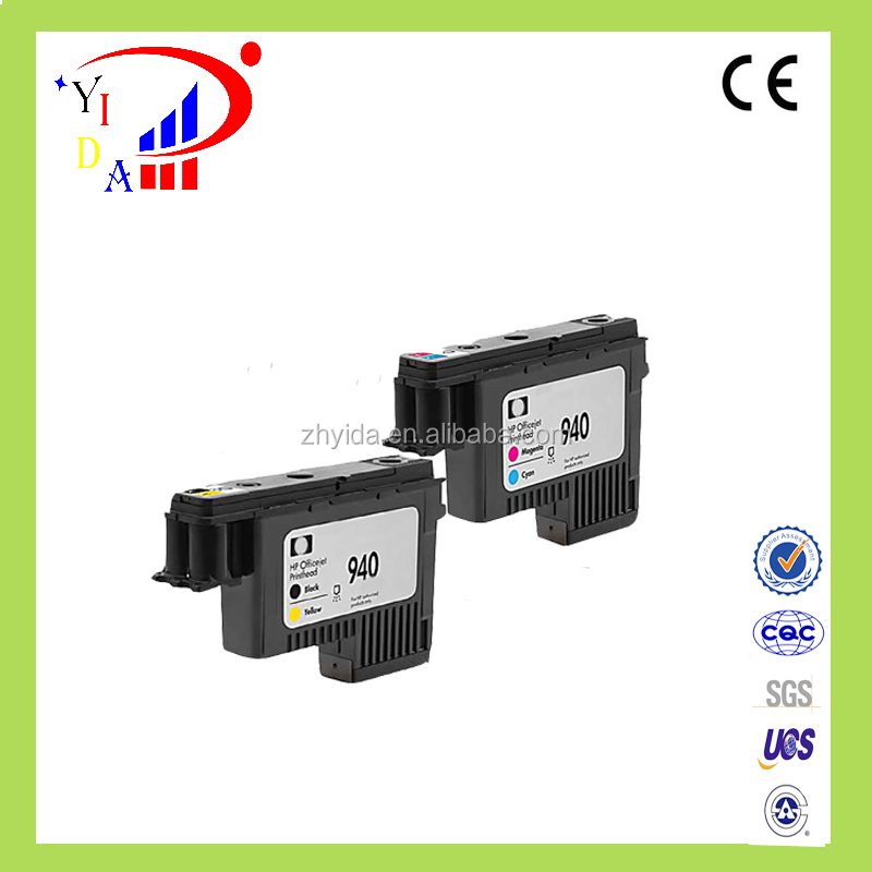 100% original for HP 940 printhead C4900A C4901A for hp officejet 8000 8500