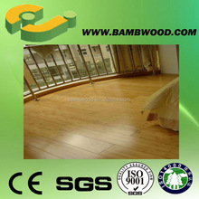 Manufacturers Wooden bamboo decking prices Embossed