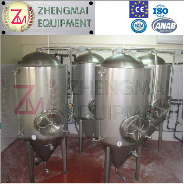 Fermenting Equipment Processing and Alcohol Processing Types Wine Brewing