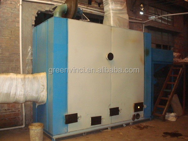 Energy Saving And Cheap Industry Hot Air Stove / Biomass Hot Air Furnace / Coal Fired Hot Air Furnace