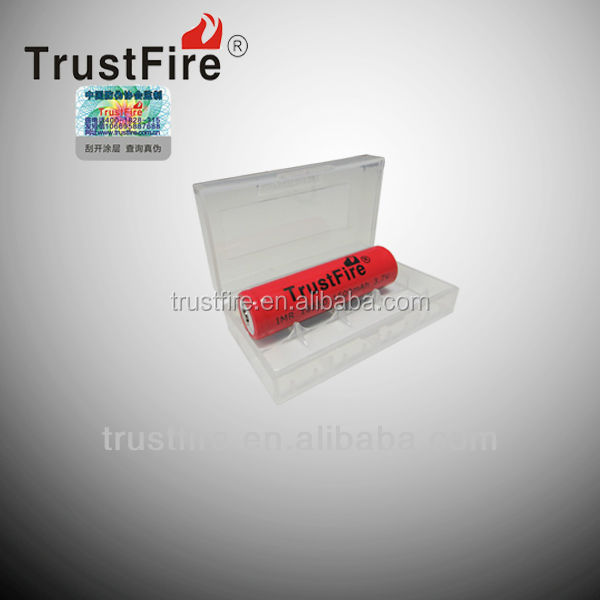 Trustfire imr18650 3.7v 1500mAh 22.5A high drain replacement batteries for cordless drill