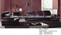 luxury hot sale corner sofa 2025A