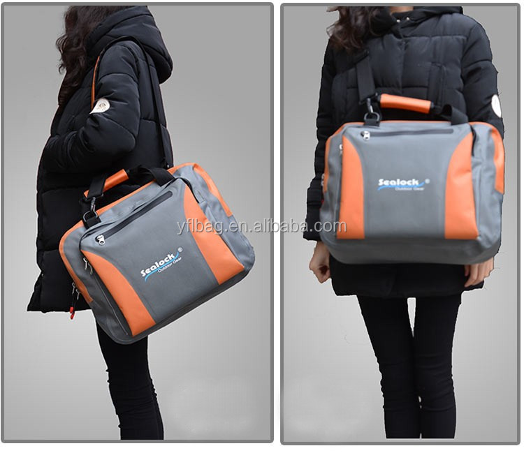 waterproof Attache Briefcase&water against Tablet bag&Custom laptop&Paragon computer bags