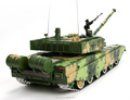 alloy 1 26 diecast model military equipment Tank model