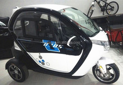2015 NEW MODERN ELECTRIC TRICYCLE