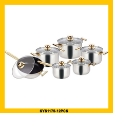 2016 non-stick coating kitchenware and cookware with high quality
