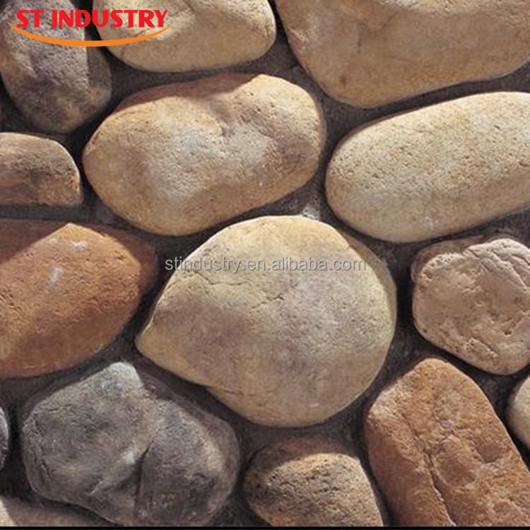 Decorative Stone Product : New design cheap interior decorative artificial