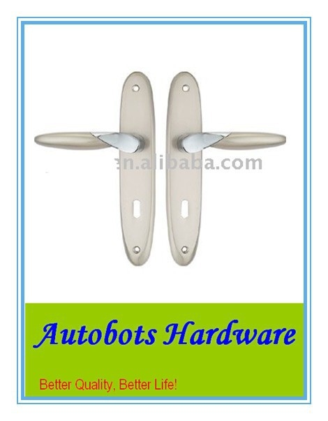 Wenzhou Autobots top and bottom door locks