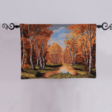 Picture carpet wall hanging tapestry