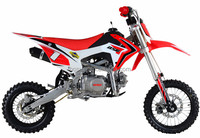 PH10 LANNER OFF ROAD DIRT BIKE RED COLOR BEST SELLERS OF 2015