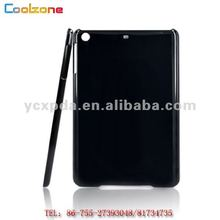 nice mirror surface PC tablet pc case for MINI IPAD