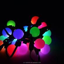 12V RGB light string-individual pixel garden Tree outdoor decoration