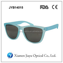 Frogskin Style Protect Eyewear Imitation Polareized Sunglasses