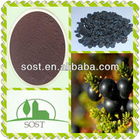 Factory Supply Pure And Price Black Currant Seed Extract