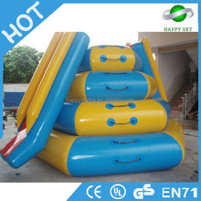 Funny giant inflatable water toys,aqua water park,water park supplies