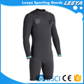 Gold supplier high quality super stretchy neoprene fabric Cold water surfing wetsuit with Plus size